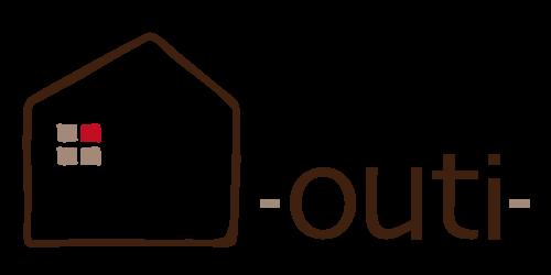 オウチロゴ